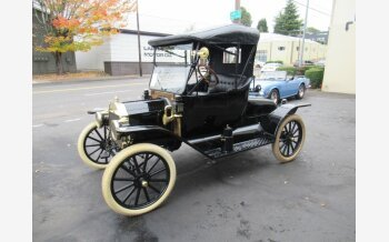 1914 Ford Model T for sale 101400257